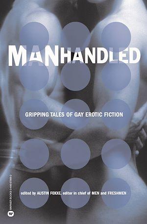 Téléchargez le livre :  Manhandled