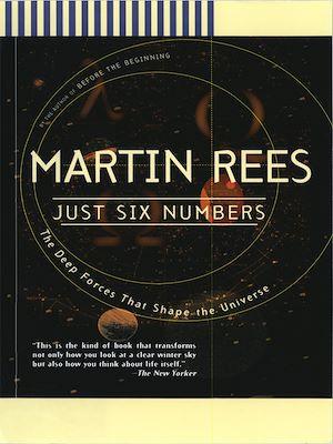 Téléchargez le livre :  Just Six Numbers