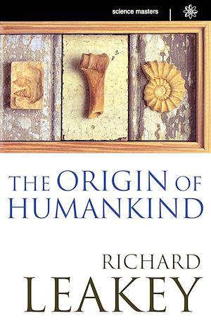 Téléchargez le livre :  The Origin Of Humankind