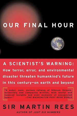 Téléchargez le livre :  Our Final Hour