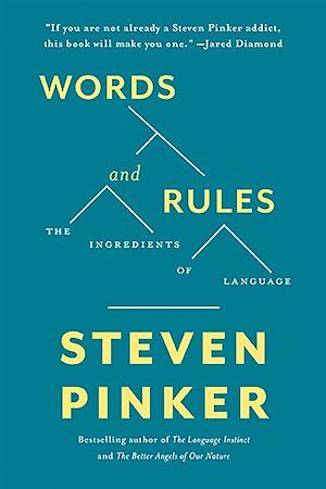 Téléchargez le livre :  Words and Rules
