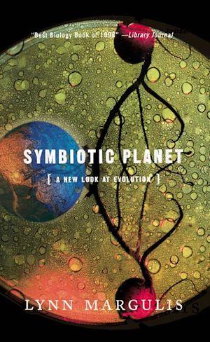 Téléchargez le livre :  Symbiotic Planet