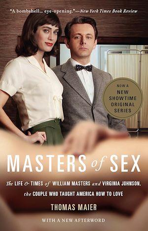 Téléchargez le livre :  Masters of Sex