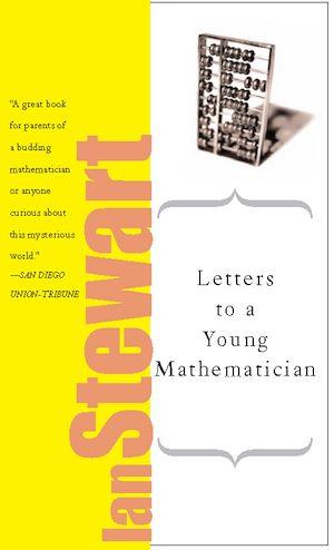 Téléchargez le livre :  Letters to a Young Mathematician