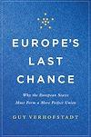 Téléchargez le livre numérique:  Europe's Last Chance