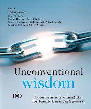 Téléchargez le livre :  Unconventional Wisdom