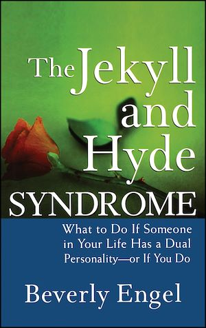 Téléchargez le livre :  The Jekyll and Hyde Syndrome