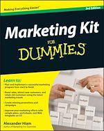 Télécharger le livre :  Marketing Kit for Dummies