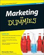Télécharger le livre :  Marketing For Dummies