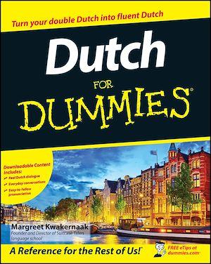 Téléchargez le livre :  Dutch For Dummies