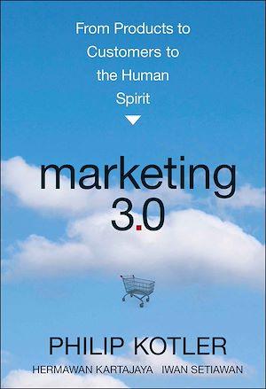 Téléchargez le livre :  Marketing 3.0