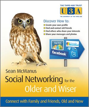 Téléchargez le livre :  Social Networking for the Older and Wiser