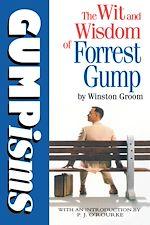 Télécharger le livre :  Gumpisms: The Wit & Wisdom Of Forrest Gump