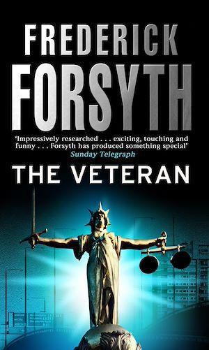 Téléchargez le livre :  The Veteran