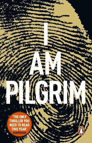 Téléchargez le livre :  I Am Pilgrim
