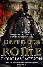 Télécharger le livre :  Defender of Rome