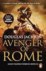 Télécharger le livre :  Avenger of Rome