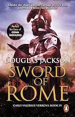 Télécharger le livre :  Sword of Rome