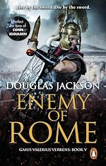 Télécharger le livre :  Enemy of Rome