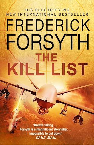 Téléchargez le livre :  The Kill List