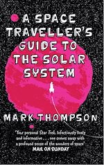 Télécharger le livre :  A Space Traveller's Guide To The Solar System