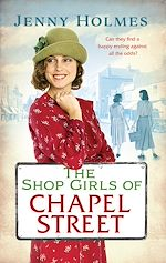 Télécharger le livre :  The Shop Girls of Chapel Street
