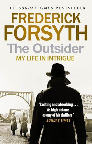 Téléchargez le livre :  The Outsider