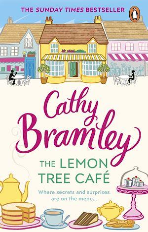 Téléchargez le livre :  The Lemon Tree Café