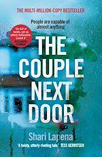 Télécharger le livre :  The Couple Next Door