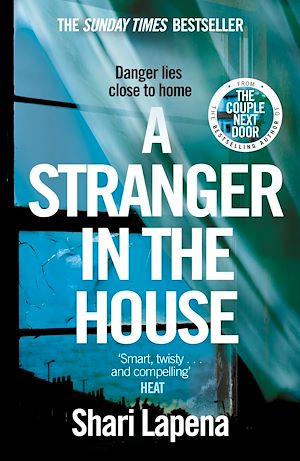 Téléchargez le livre :  A Stranger in the House