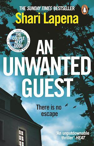 Téléchargez le livre :  An Unwanted Guest