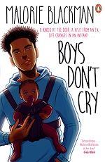 Télécharger le livre :  Boys Don't Cry
