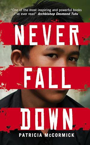 Téléchargez le livre :  Never Fall Down