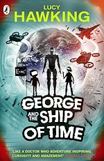 Télécharger le livre :  George and the Ship of Time