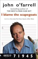 Télécharger le livre :  I Blame The Scapegoats
