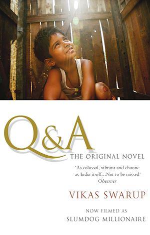 Téléchargez le livre :  Q &  A