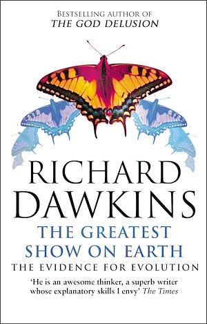 Téléchargez le livre :  The Greatest Show on Earth