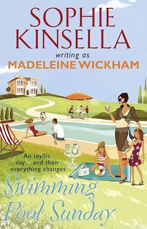 Téléchargez le livre :  Swimming Pool Sunday