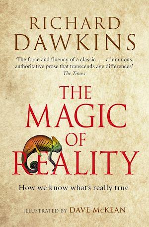 Téléchargez le livre :  The Magic of Reality
