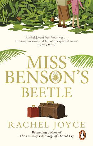 Téléchargez le livre :  Miss Benson's Beetle