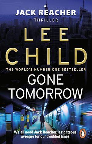 Téléchargez le livre :  Gone Tomorrow