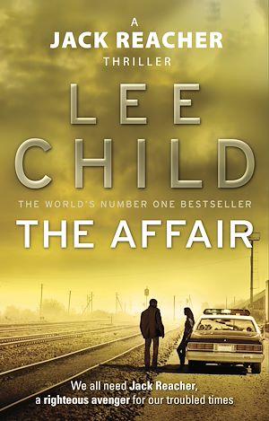 Téléchargez le livre :  The Affair