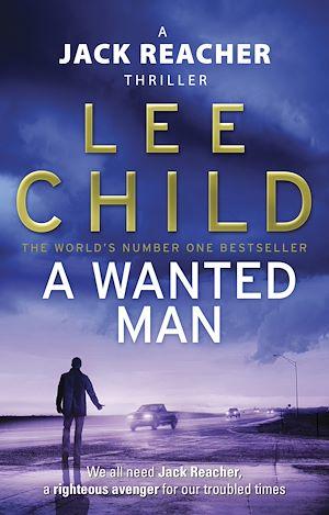 Téléchargez le livre :  A Wanted Man