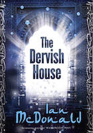 Téléchargez le livre :  The Dervish House