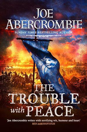 Téléchargez le livre :  The Trouble With Peace