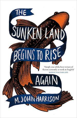 Téléchargez le livre :  The Sunken Land Begins to Rise Again