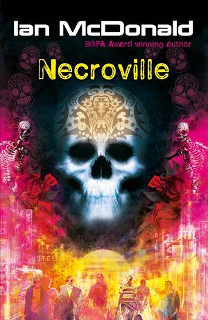 Téléchargez le livre :  Necroville
