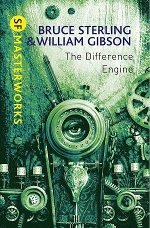 Téléchargez le livre :  The Difference Engine