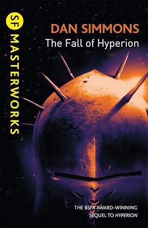 Téléchargez le livre :  The Fall of Hyperion