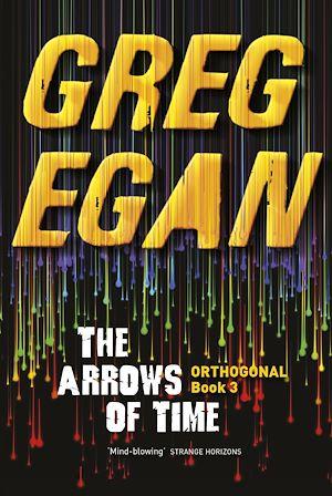 Téléchargez le livre :  The Arrows of Time